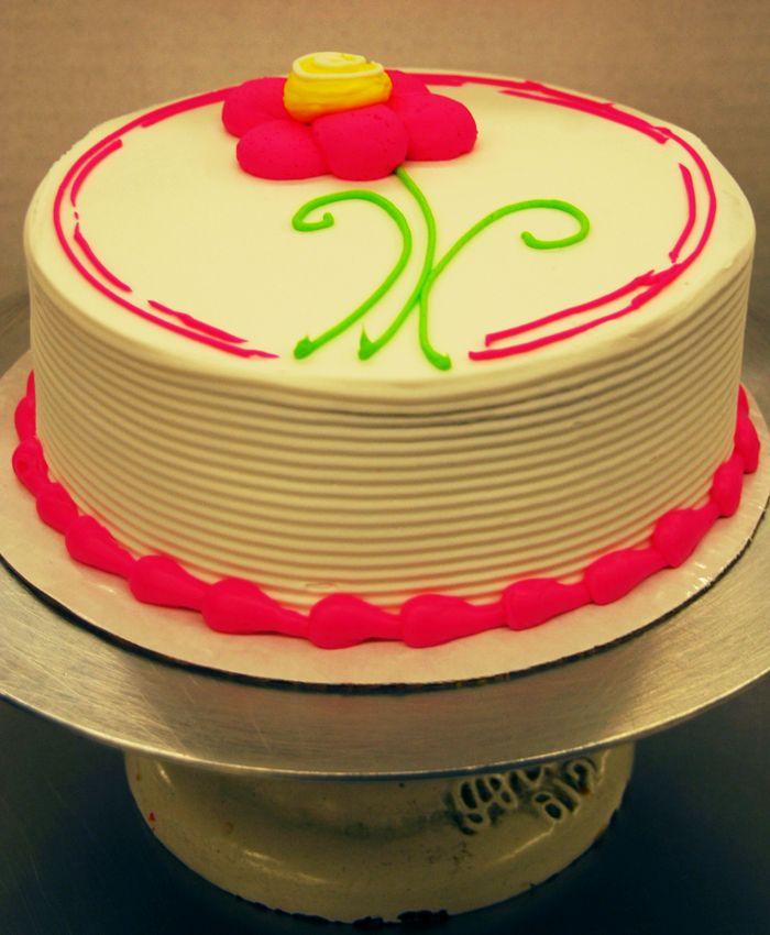 Albertsons Custom Cakes