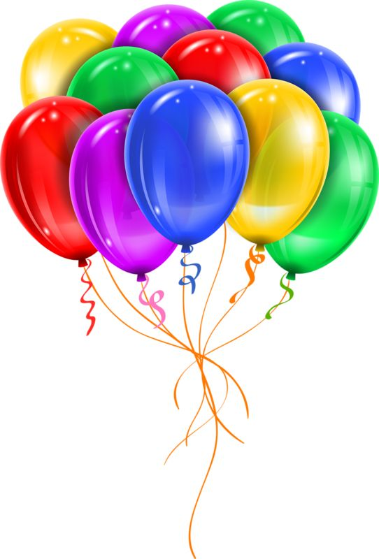 ●••°‿✿⁀Balloons‿✿⁀°••●