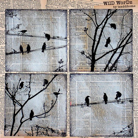 Diy Wall Art Using Newspaper : Best newspaper art ideas on recycled books