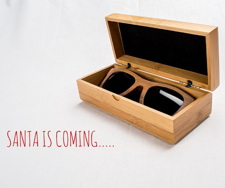 Santa is coming..