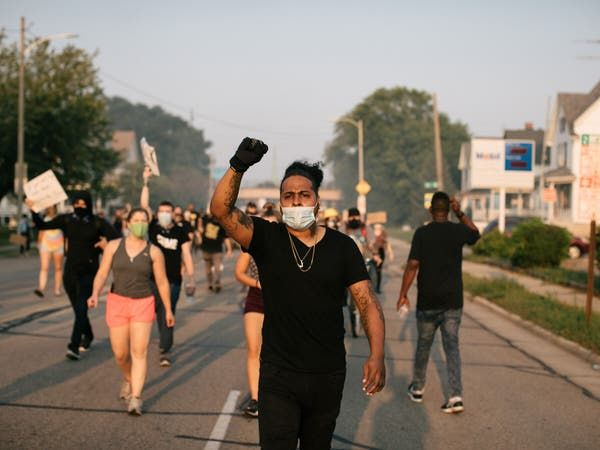 Black Lives Matter Grows As Movement While Facing New Challenges Black Lives Matter Protest Black Lives Matter Black Lives