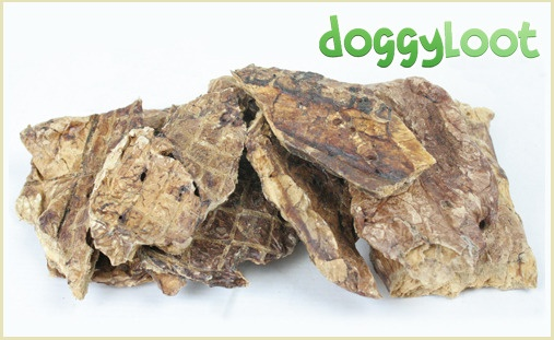 Best Low Fat Chews For Dogs