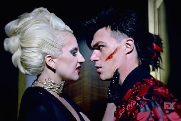 Lady Gaga participa de sexto ano de AHS - http://popseries.com.br/2016/03/05/lady-gaga-participa-de-sexto-ano-de-ahs/