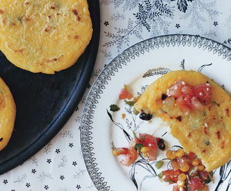 ArepasArepas South, Pinto Beans, Arepas Food, American Recipe, Arapas Recipe, Yum Food, Arepas Recipe, Arepas Yum, Healthy Food