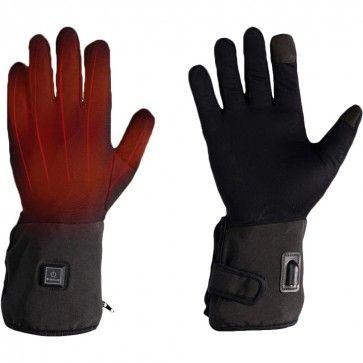 Venture Heat 12v Heated Mens Street Riding Cruising Motorcycle Glove Liner