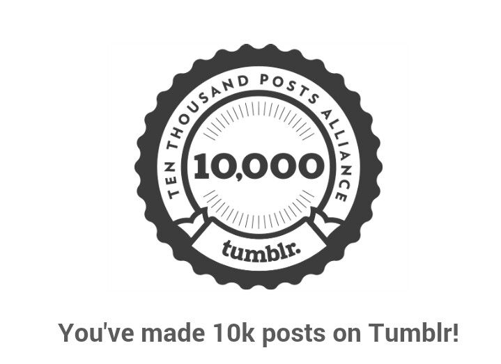 #celebration  #my 10,000 #posts #on #tumblr   #followme #3samnoor