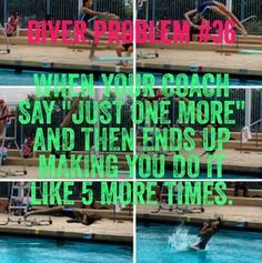springboard diving problems 101 - Google Search