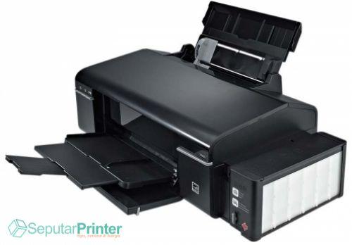SeputarPrinter.com, Spesifikasi dan Harga Printer Epson L800 Terbaru –Epson adalah salah satu perusahaan printer yang gemar mengembangkan kecanggihan teknologinya untuk setiap produk yang dikeluarkan. Setelah sebelumnya kita membahas printer Epson L1300, kali inikita akan mengulas spesifikasi dan harga printer Epson L800 yang juga tidak kalah saing di kelas printer berteknologi mutakhir dari merk-merk populer lainnya.