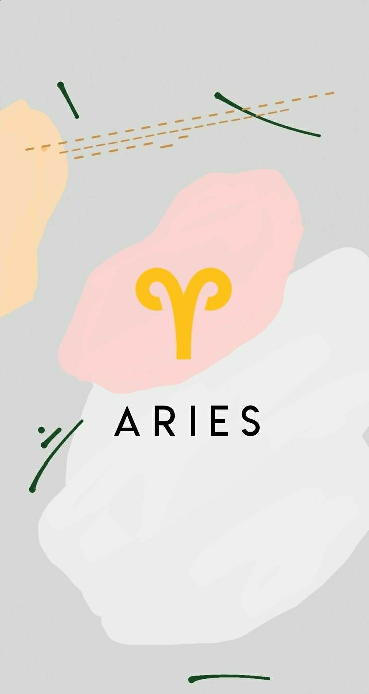 Wallpaper Lockscreen Zodiac Aries 21 March 19 April Aries