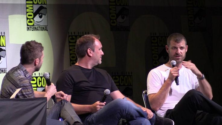South Park 20th Anniversary SDCC 2016 Hall H Panel with Trey Parker and ...