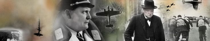 This air battle was fought between the British and Germans. It was codenamed Operation Sea lion. Churchill put his best efforts to win and it worked.   http://www.history.co.uk/explore-history/ww2/battle-of-britain.html