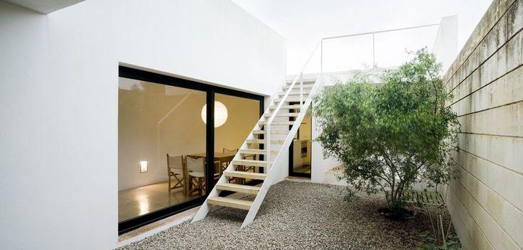 house_es migjorn gran_menorca 2004 | lola domènech arquitecta