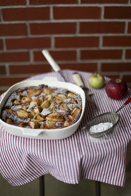 Apple Brown Butter Bars | Yummy's I need to make | Pinterest | Apples ...