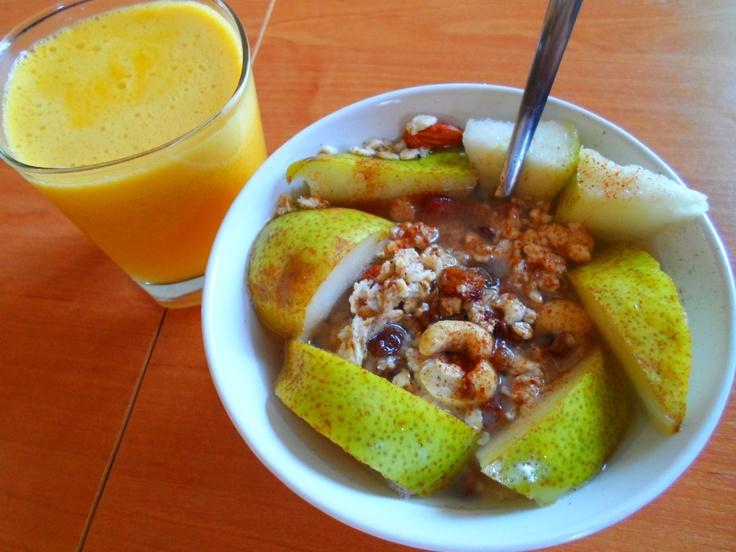 everyday breakfast :9