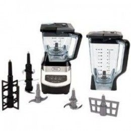 Discover the numerous ways to use your Ninja Blender