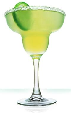Margarita, el rey de los cocteles con Tequila... [Receta]