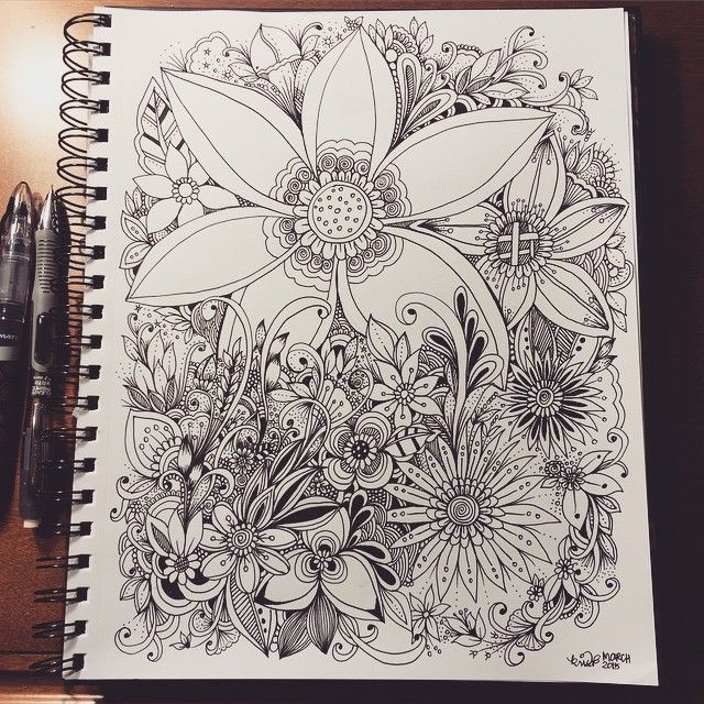 kc doodle art