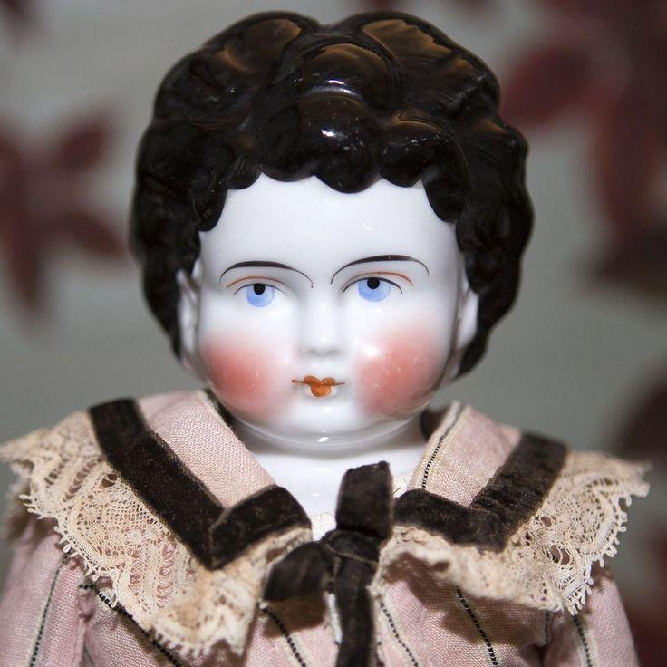 Прелестный 16 дюймов Китай Девушка с Великой одежда из abigailsattic на Руби-Лейн