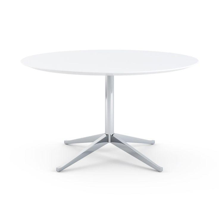 Die besten 25+ Knoll table Ideen auf Pinterest | gelbe Essstuhl ...