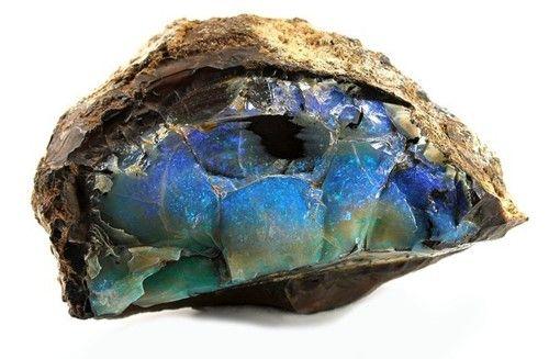 Precious Opal from Australia