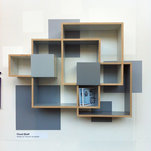 MOST at Milan Design Week. Cool ShelvesOpen ...