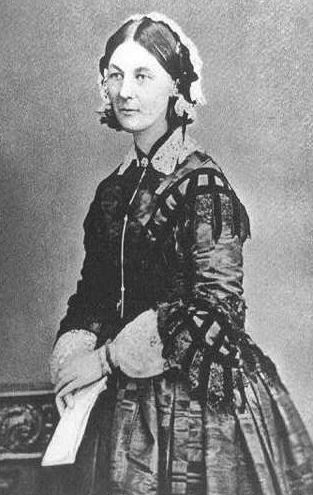 Facts About Florence Nightingale