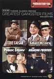 TCM Greatest Gangster Films Collection: Prohibition Era [2 Discs] [DVD]
