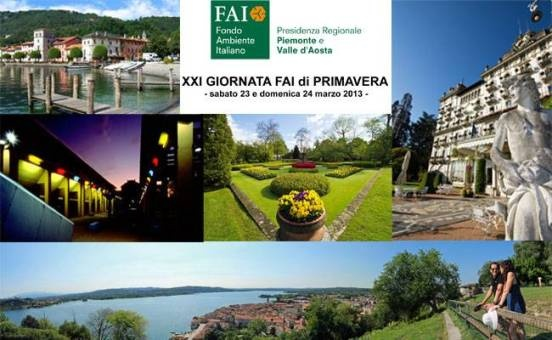 So many interesting and beautiful places  to be discovered in Piedmont!