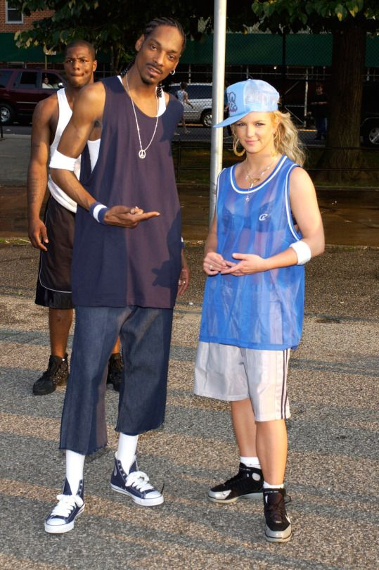 Snoop Dogg X Brittany Spears