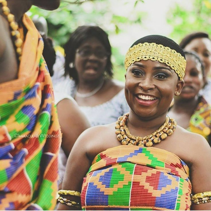 259 Best Images About Kente Fashion On Pinterest