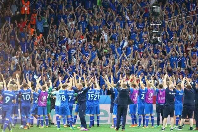 Islandia dice no al FIFA 17, ¿por qué?