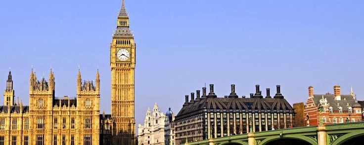 Big Ben - Angleterre -Royaume-Uni