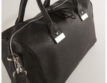 Black Friis & Company Sappia bag