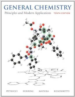 Test Bank General Chemistry Principles and Modern