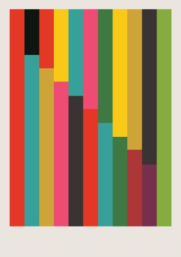 essential stripes print oh so sol lewitt