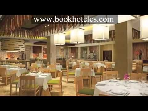 Hotel en Cancún Secrets Playa Mujeres Golf  Spa Resort