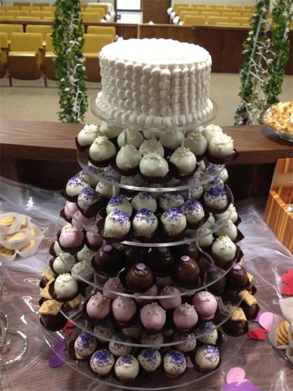 Viva La Cake Balls