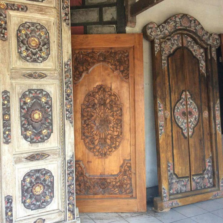Gorgeous doors for sale
