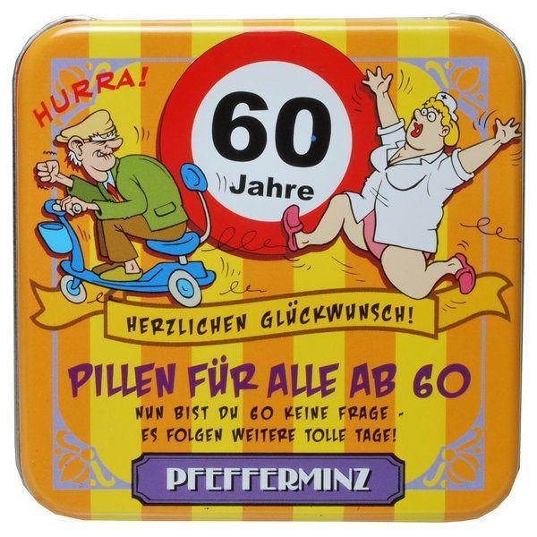 Lustige Einladung 60. Geburtstag Frau | Einladung 60 ...