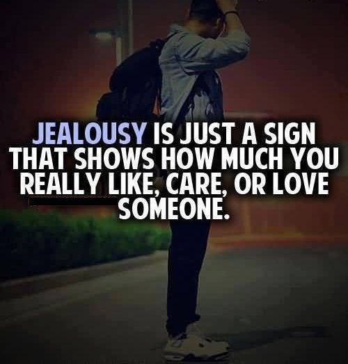 Quotes About People Who Notice: 30 Quotes About Jealousy