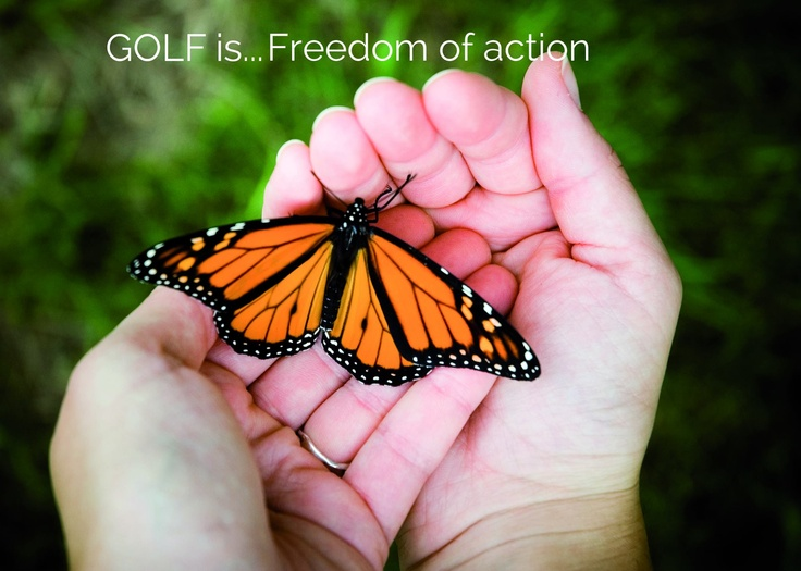 Freedom of action