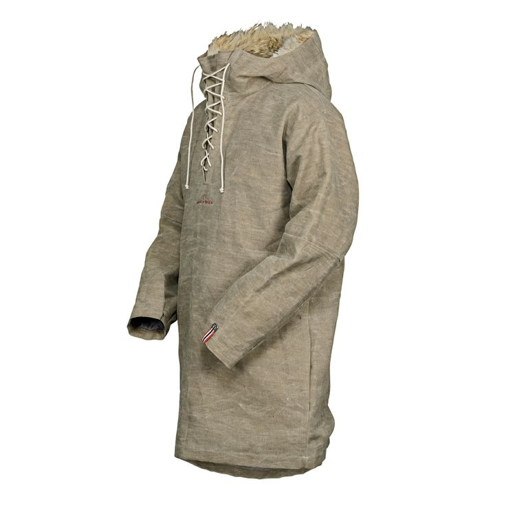 Unisex Heroes Long Anorak Cold Weather Gear Pinterest