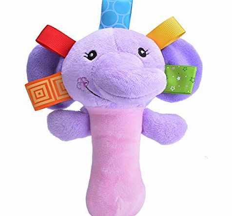 Zeagoo Baby Toys Multifunctional Animal Hand Stick Rattles Toy 100% Brand New. <br /> 5 types for your choice: Dog, Monkey, Lion, Frog, Elephant <br /> Material: soft plush <br /> Size: 12 x 18.5cm <br /> More (Barcode EAN = 0708302153584) http://www.comparestoreprices.co.uk/baby-toys/zeagoo-baby-toys-multifunctional-animal-hand-stick-rattles-toy.asp