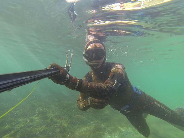 Video chasse sous marine : les vidéos de nos membres