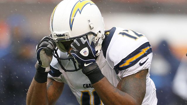 Click to see why San Diego Chargers wide receiver Robert Meachem could be released sooner rather than later.  Written by Anthony Blake