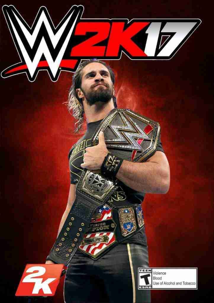 wwe 2k17 download for free