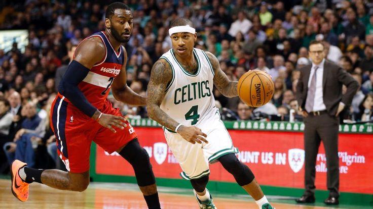 Experts' picks for Celtics-Wizards, Cavs-Raptors, Spurs-Rockets #FansnStars