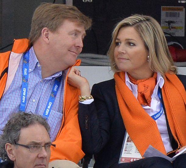 Een intiem moment in Sochi ik hou oprecht van deze mensen.