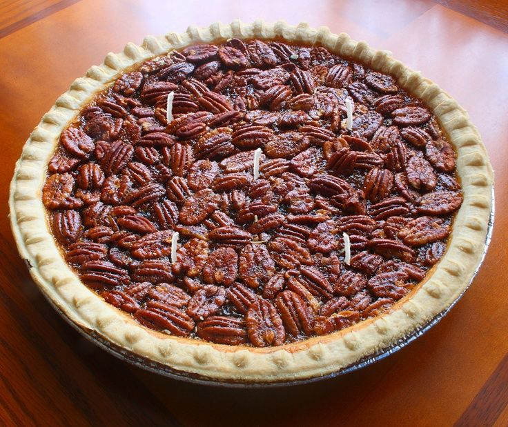 food+candles+that+look+like+food | Yummy Candle Treats: Fun Food Inspired Candles - Pecan Pie ~ Bath ...