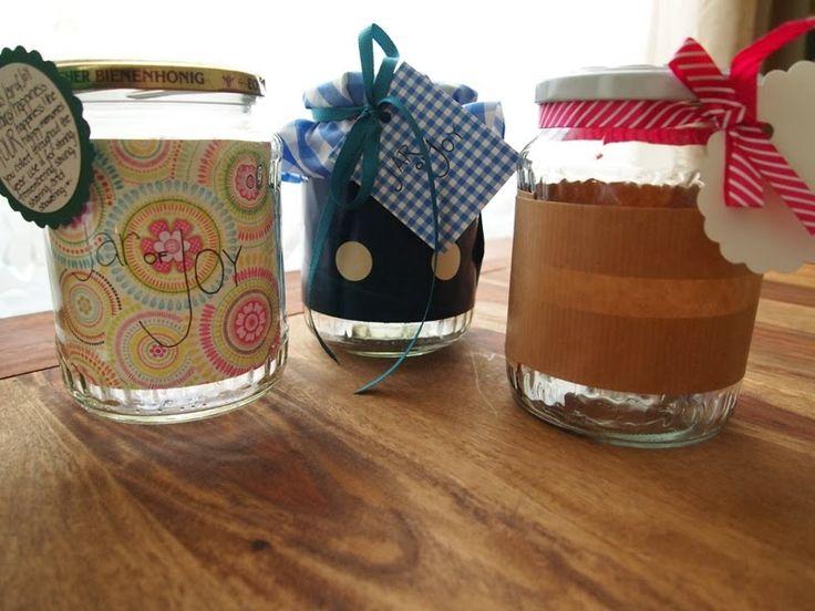 DIY-Challenge #28: Jar of Joy